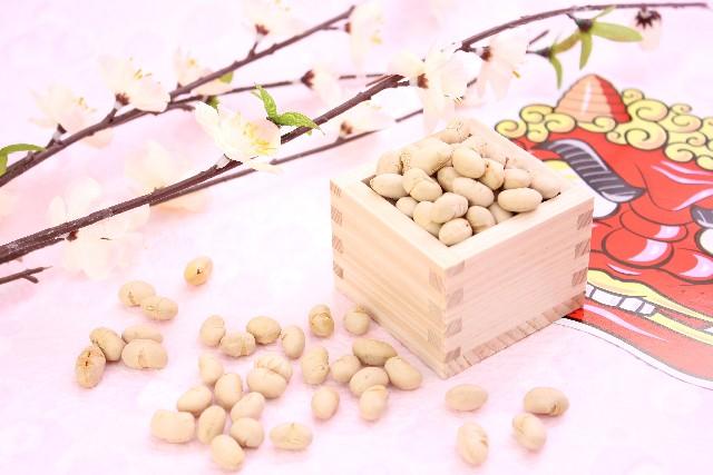 余っ 豆 たら の 豆 まき 知ってた?節分に豆まきする理由&余った大豆のアレンジレシピ10選