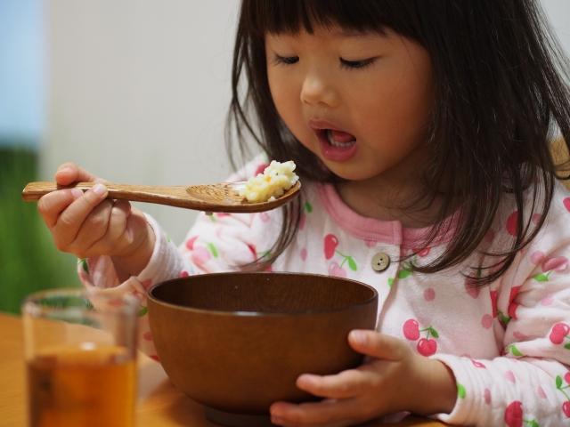 「子ども ご飯 食べない」の画像検索結果