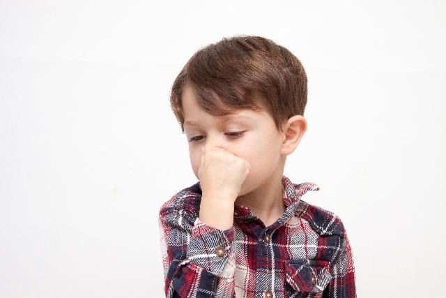 子ども花粉症漢方