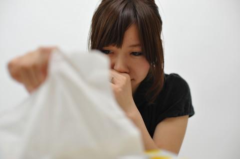 花粉症鼻水サラサラ