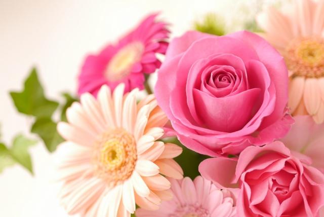 母の日花選び方