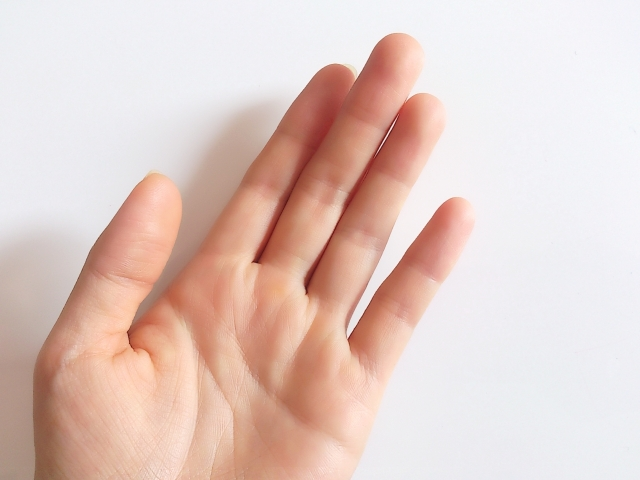 指紋自由研究