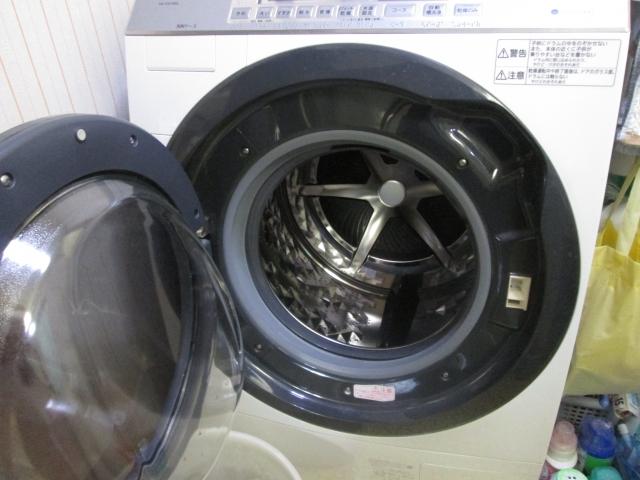 オキシクリーン洗濯槽