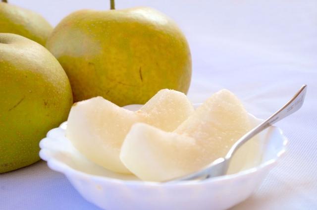 梨保存方法