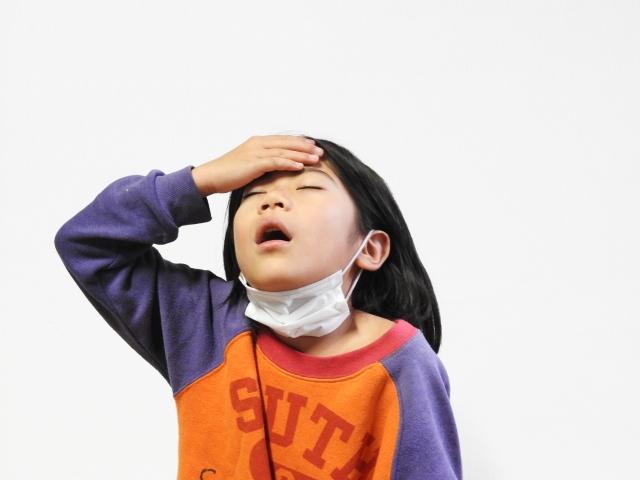 インフルエンザ検査発熱後何時間